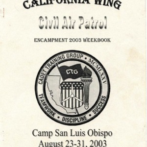 CAWG Encampment 2003.pdf