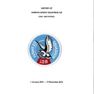 2016 Historan Report - Sqdn128.pdf