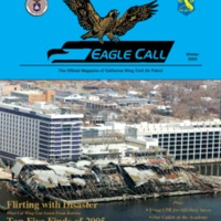 Eagle Call - Winter 2005