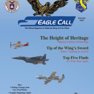 Eagle Call - Summer 2007